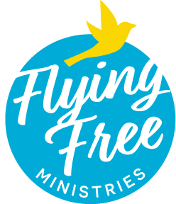 Flying Free Ministries Logo